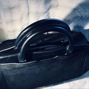 Liebeskind Bags - New Lieberskind-black Suede/leather